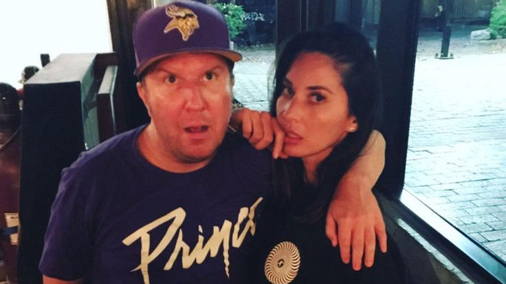 Nick Swardson and the Vikings just might have a new celebrity fan
