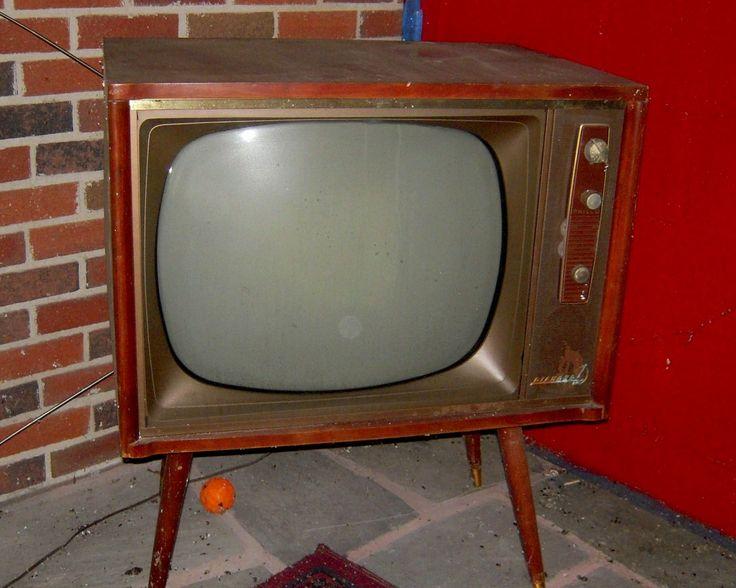 1950u0027s TV