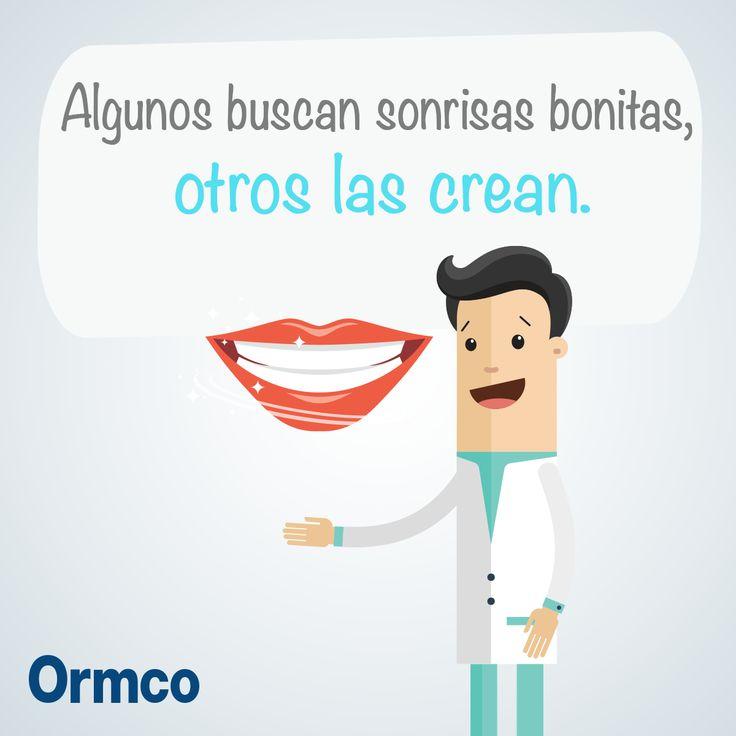 #CreandoSonrisas #Ortodoncia #SonrisasSanas