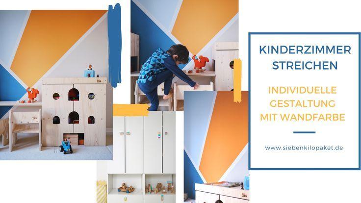 294 beste afbeeldingen van kinderzimmer bunt arquitetura blauw interieur en deurkozijnen. Black Bedroom Furniture Sets. Home Design Ideas