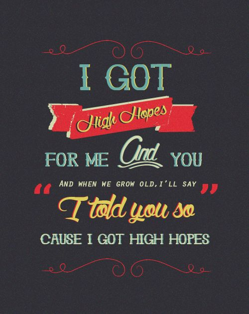 The Vamps - High Hopes