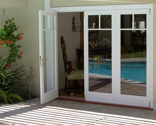 13 best images about lanai screens and doors on pinterest for Accordion retractable screen doors