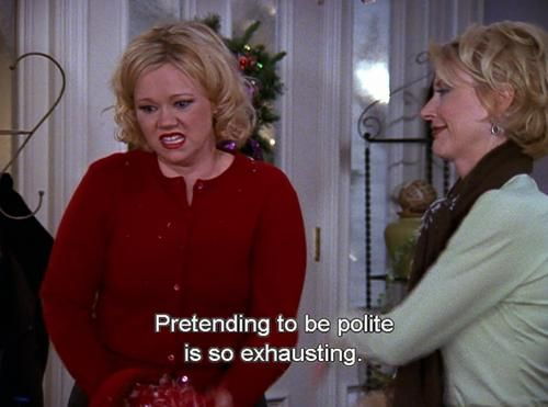 """Community Post: 21 Signs You're Aunt Hilda From """"Sabrina The Teenage Witch"""""""