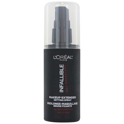 Loreal Infallible Pro-Spray & Set Makeup Extender Setting Spray 100ml