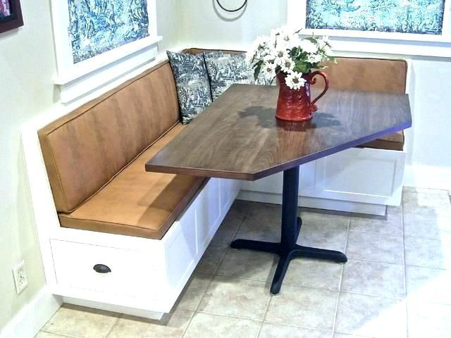 Corner Kitchen Table For A Great Time In The Kitchen Corner Booth Kitchen Table Corner Bench Kitchen Table Kitchen Table Settings