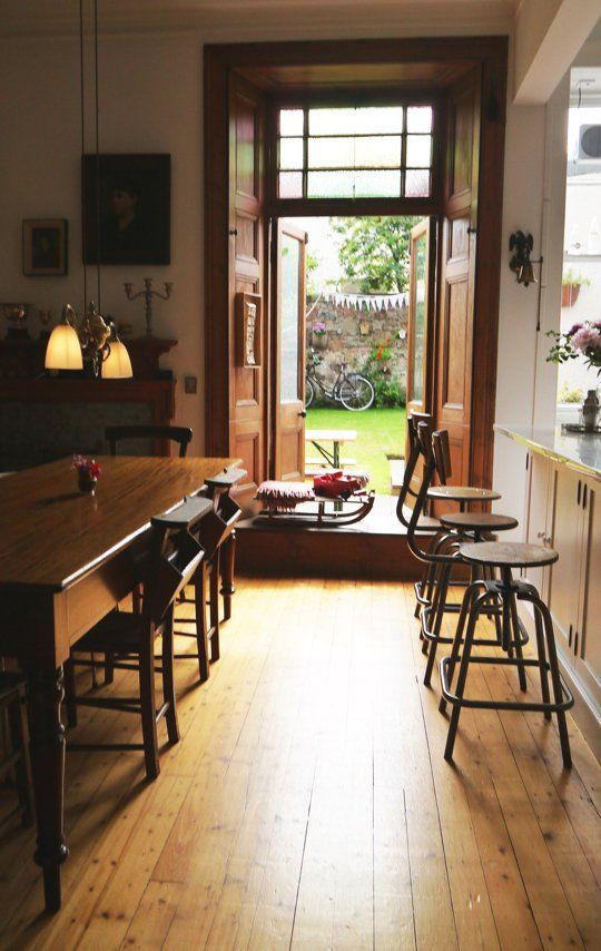 Grainne and Ian's Glorious Scottish Kitchen Kitchen Spotlight | The Kitchn