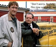 Only Fools and Horses | Gold