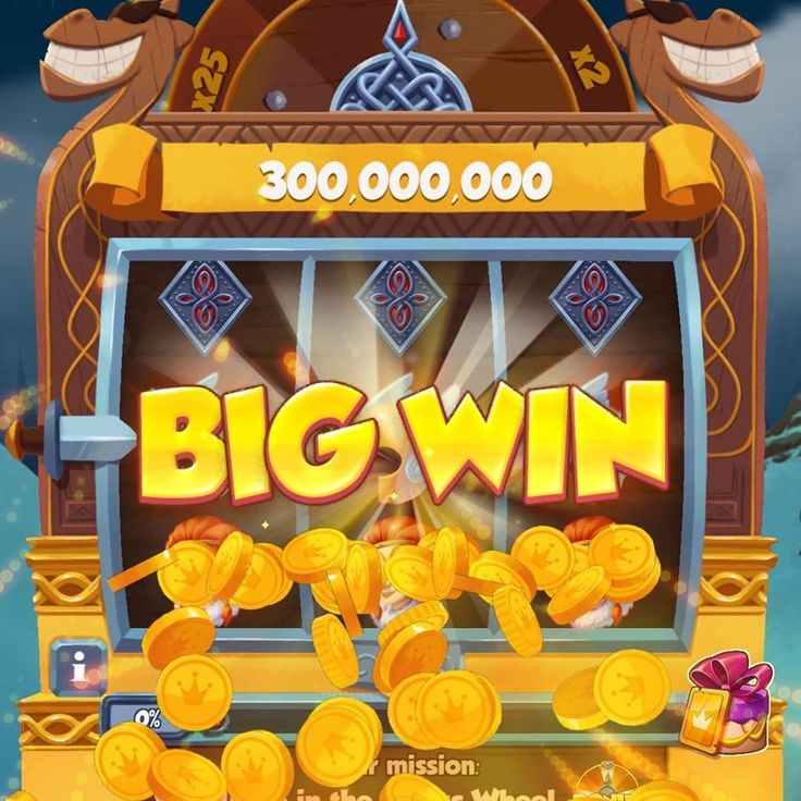 daily free spins and coin