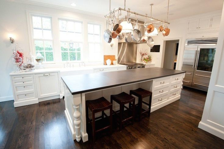 56 Best Kitchen Islands Images On Pinterest Kitchen