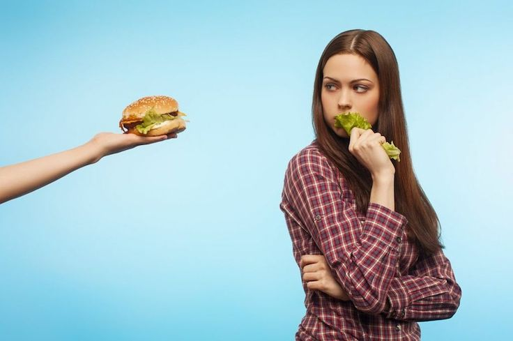 10 Nutrition Mistakes You Make In Your 20's