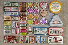 Altoids - Wikipedia, the free encyclopedia