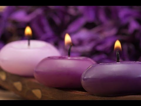 1 HOUR of Most Relaxing Meditation Music: Relax Mind Body, Yoga Music, Spa Music, Music Therapy ☯024 - YouTube
