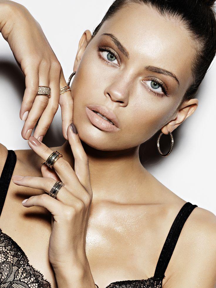 Makeup Patrycja Dobrzeniecka.