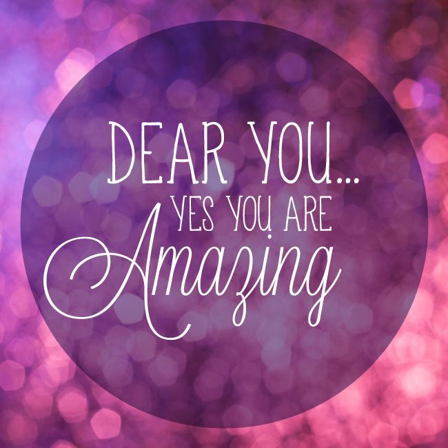 Motivational Inspirational Quotes: Best 25+ You Are Amazing Ideas On Pinterest
