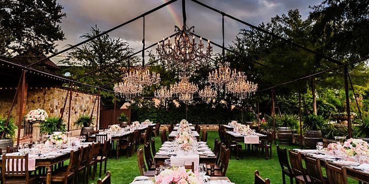 The Vintage Estate Weddings Get Prices for Napa/Sonoma