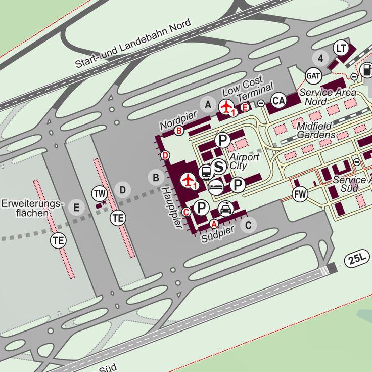 Flughafen Berlin Brandenburg Airport (BER) (cc) R. Aehnelt via Wikimedia