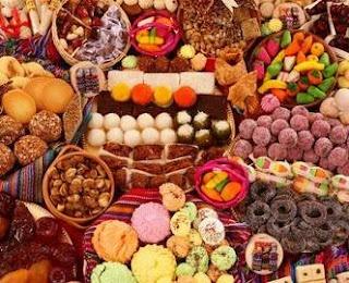 Recetas de Dulces Tipicos de Guatemal a - Guatemalan Recipes fo Sweet Treats I grew up with