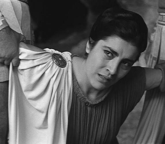 Antigone, Sophocles, Irene Pappas