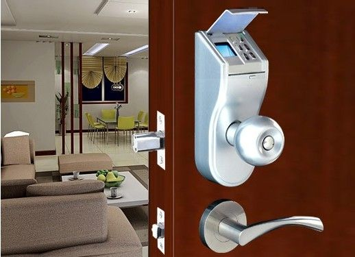 Electronic touch lock is complex #locking #system. Only trained and experienced #locksmiths are able to #repair and install it. #Davidson