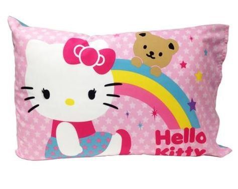 Hello Kitty Bedroom Sets, Beds U0026 Decor [For Toddlers, Kids]  We