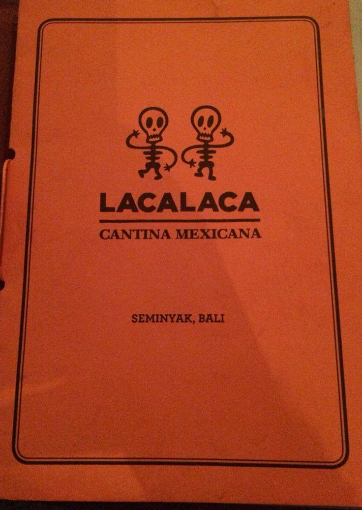 #Mecican Food, great taste, great #Margo's 10 minute walk from AyatanaBali here in Seminyak Bali.