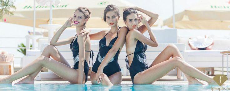 FashionTV Romania | Caravana FashionTV face preselectii de modele in toata tara! | Caravana Fashiontv