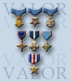 THE NEW OFFICIAL DATABASE TO CHECK ON DECORATED SERVICE MEMBERS: Official US Military site to check for fake war heroes and military posers.