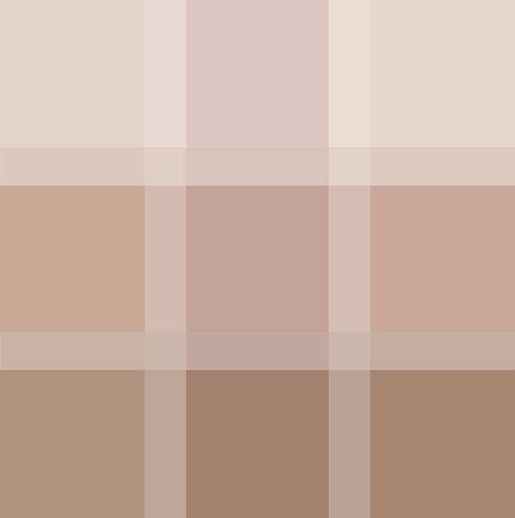 mix col pelle: caucasica abbronzata sud americana nord africana