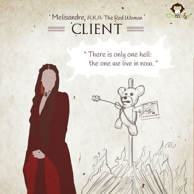 Game of Agencies Imagines What Game of Thrones Characters Would Do at an Agency   Adweek