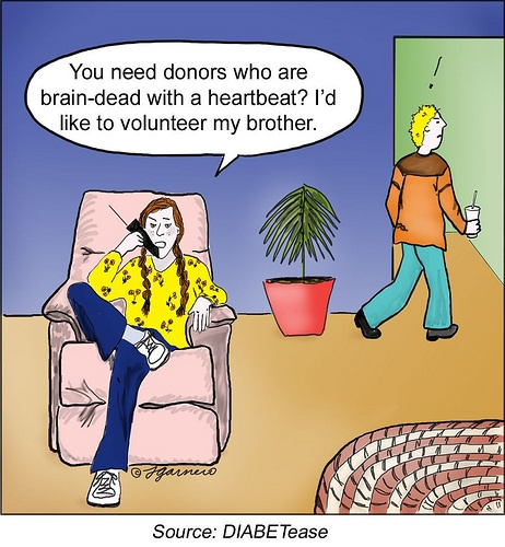 #nurse donor