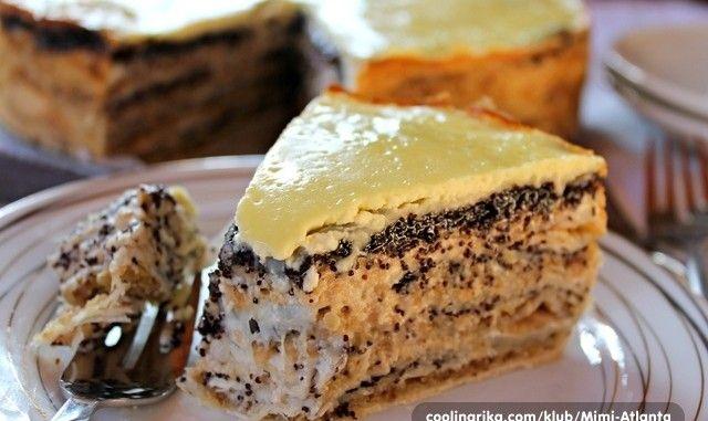 FENOMENALAN KOLAC ZA KOJI CE VAM SVI TRAZITI RECEPT | Torte i kolacici
