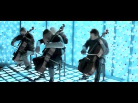 Apocalyptica - 'Nothing Else Matters' (Official Video) - YouTube