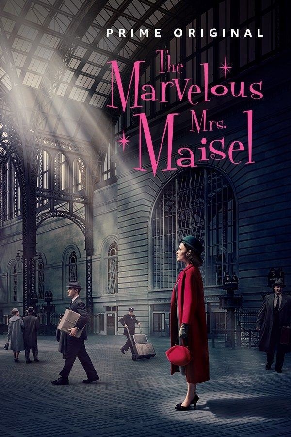 The Marvelous Mrs Maisel Season 2 Watch Online Marvelous Mrs