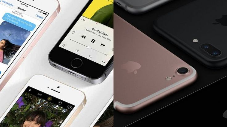#iPhone7 vs #iPhoneSE: Which 2016 iPhone is best? http://www.trustedreviews.com/opinions/iphone-7-vs-iphone-se-which-2016-iphone-is-best