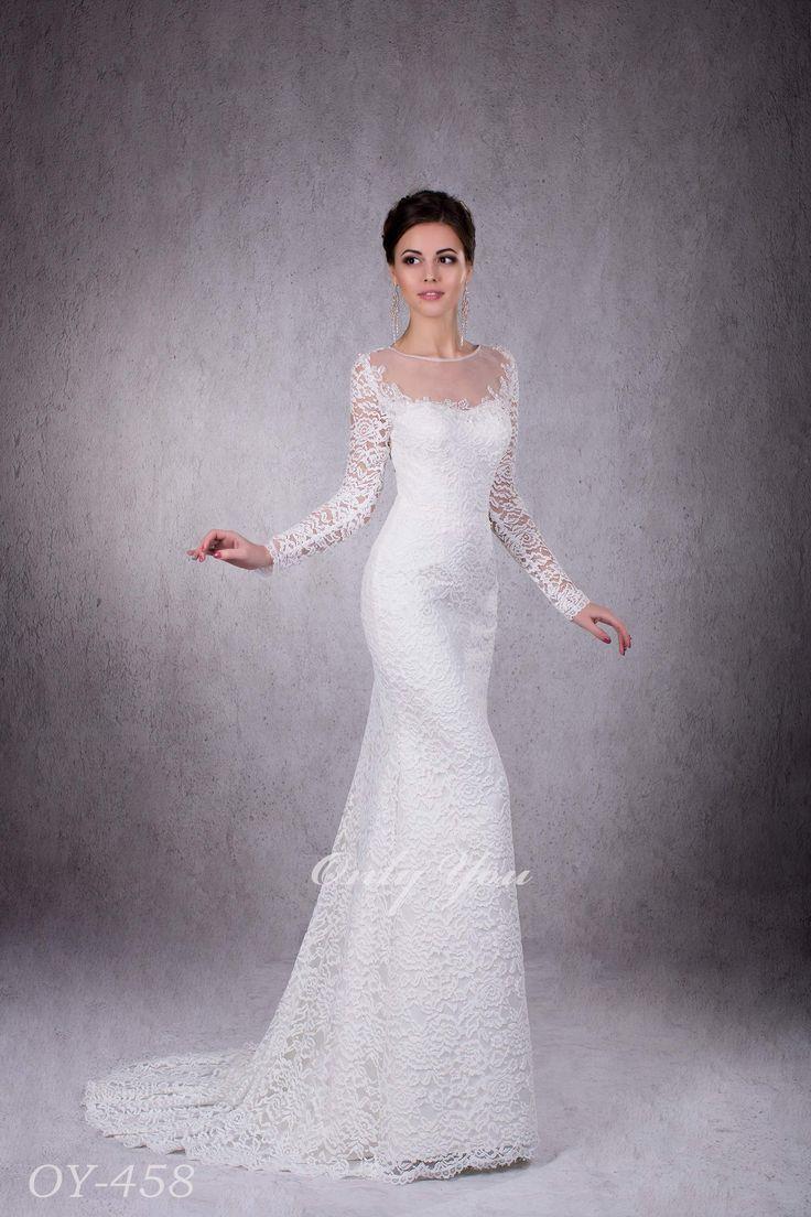 Свадебные платья Only You