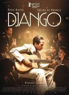 Django Sürgün Melodiler izle 2017 Full Türkçe Dublaj HD