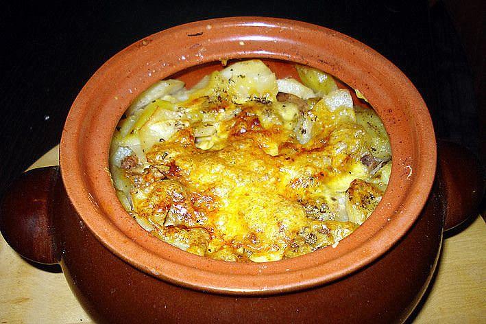 17 потрясающих рецептов блюд в горшочках на праздник, и на каждый день - Простые рецепты Овкусе.ру