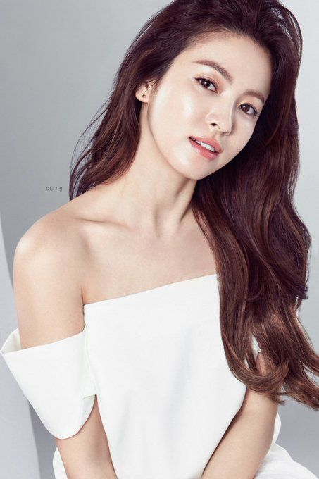 Song Hye Kyo for Laneige 2016