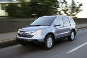 Top 10 used SUVs with good gas mileage - Testing Autos | Testing Autos