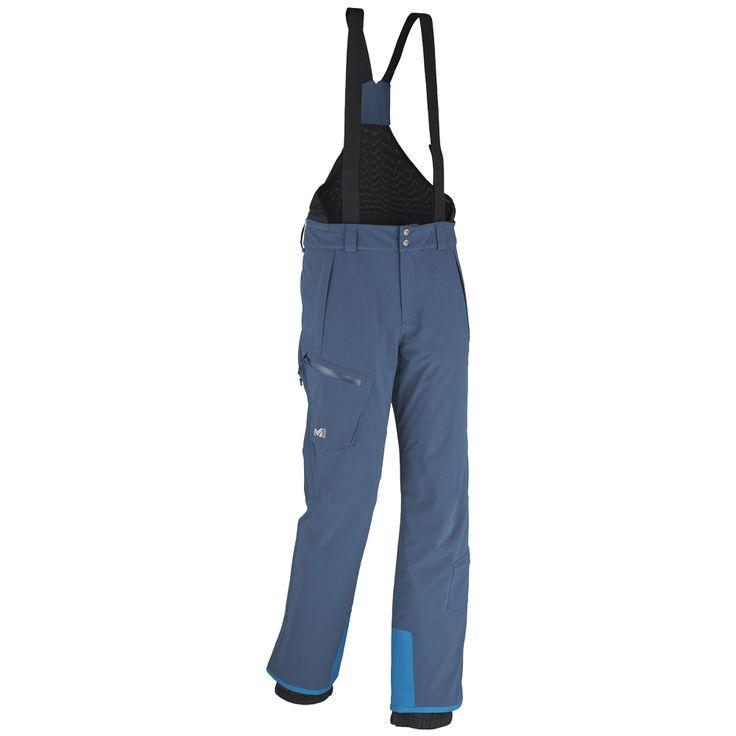 7/24 Stretch Pant Men (MIV6782), Pánské outdoor kalhoty Millet | Hudy.cz