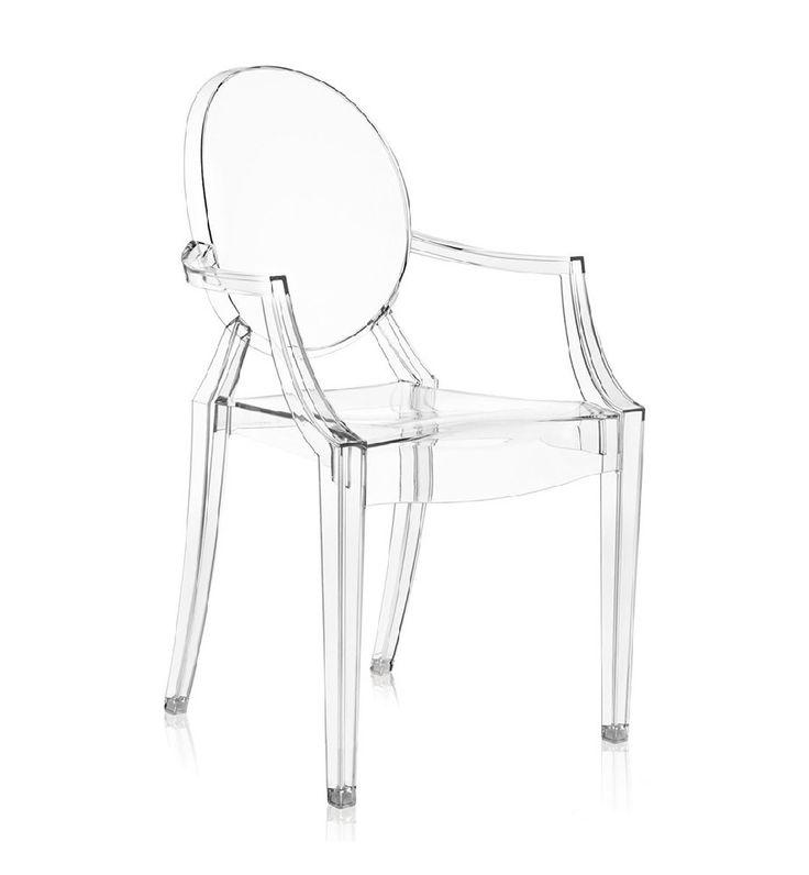 190 best home furniture images on pinterest home for Chaise ghost kartell