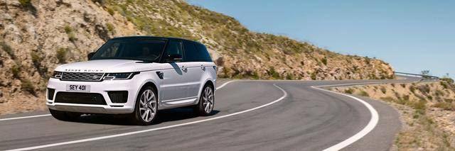 #excellence #green #rangeroversport #rangerover #rangeroversportphev Range Rover Sport first zero emission plug-in from Land Rover What's new on Lulop.com http://ift.tt/2xg04R0