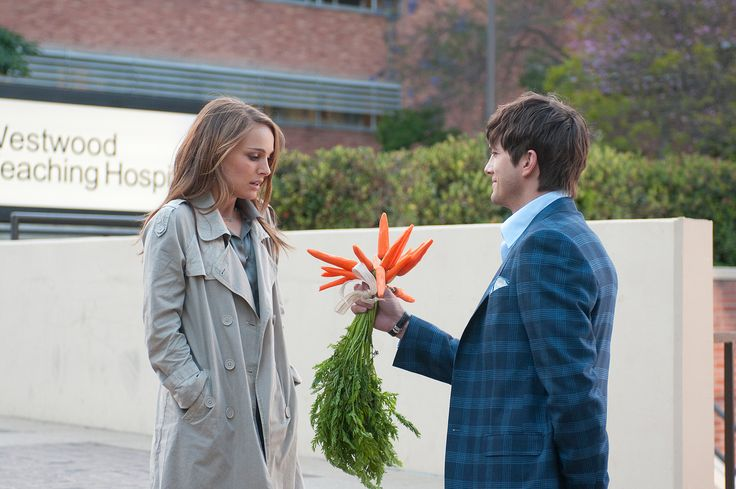 No strings attached, carrot bouquet