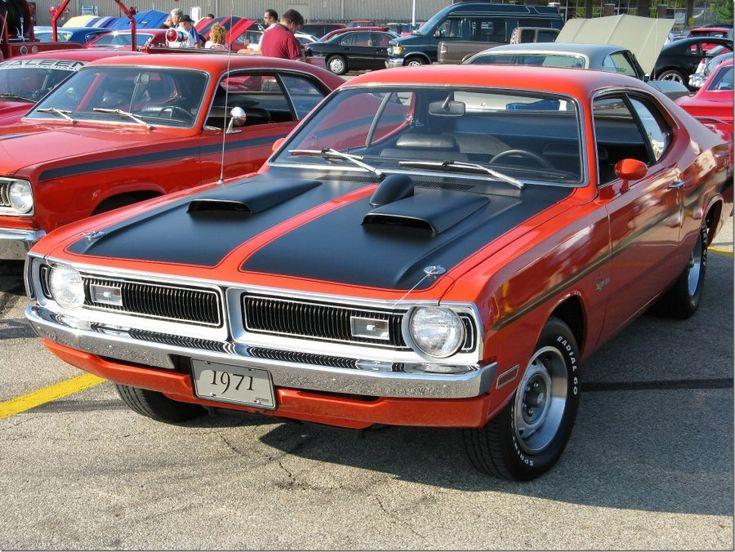 1970 dodge demon | 1971 Dodge Demon