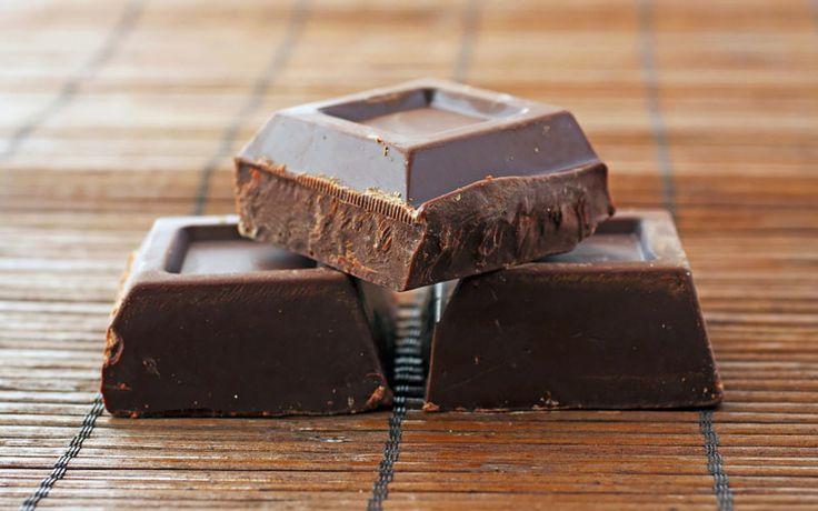 Τα οφέλη της σοκολάτας #FloraTips #σοκολάτα