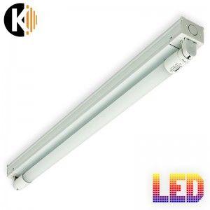 Lampa LED PROCJON, natynkowa, 1 x 10W