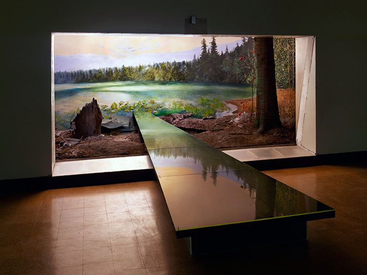 261 best Reference images on Pinterest Set design, Exhibitions and - interior trend modern gestein