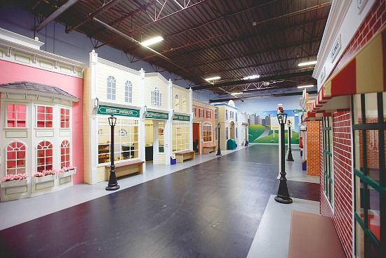Great article written about our customer Kidtropolis in Richmond, BC.  We just completed this install.  My Town Village and a themed indoor playground. #weBUILDfun #Iplayco for more info contact us at  sales@iplayco.com