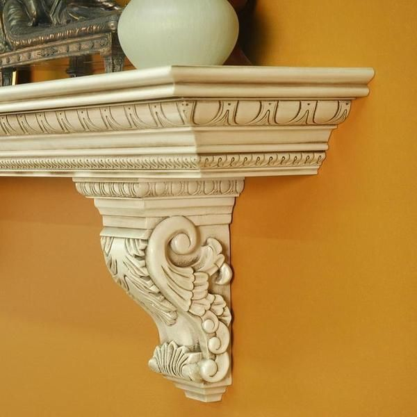 144 Best CORBELS AND USES FOR THEM Images On Pinterest
