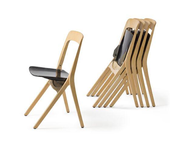 Carl-Johan Boman / Schaumann, tuoli / chair 1962. Kuva / photo Rauno Träskelin © Design Museum Helsinki